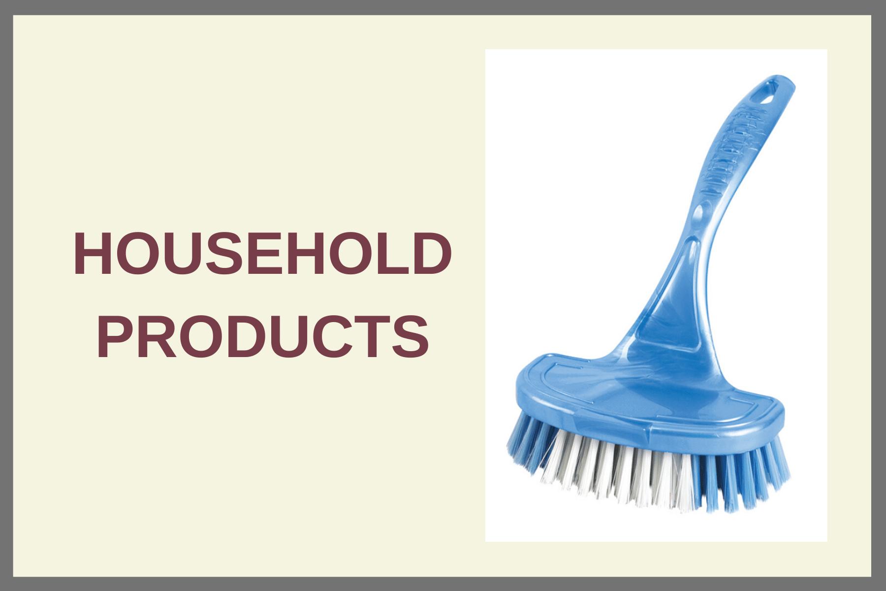 household products product cleaning dishwash washing care house home brush brushes mop set