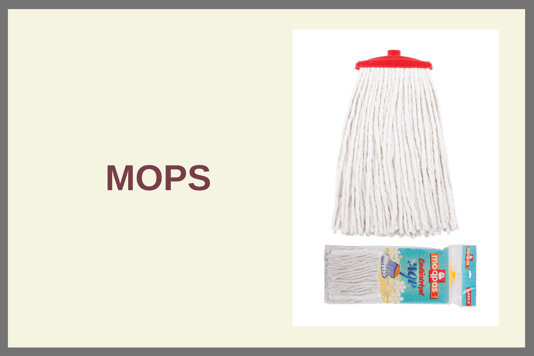 mop mops kentucky exel clean cleaning cleaner household floor fregona mopp haushalt