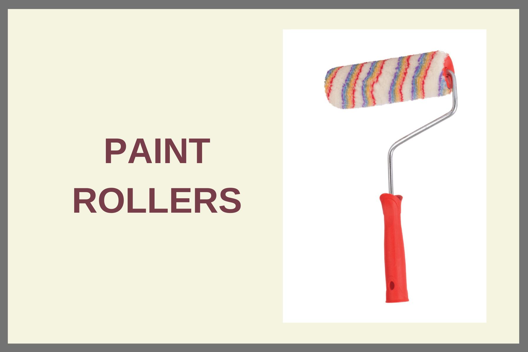 paint roller rollers painter painters rullo farbrolle rouleau de peinture